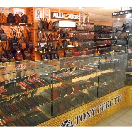 Мужские кожаные портфели, сумки