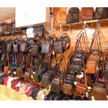 AlligatorStore Магазин кожаных мужских сумок