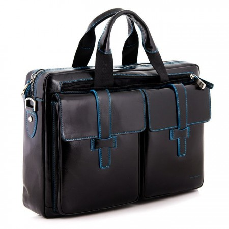 Мужская сумка Dor. Flinger 0602-026-black-DF