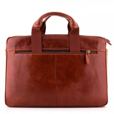 Мужская сумка Dor. Flinger 0602-026-brown-DF