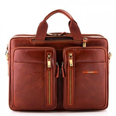 Мужская сумка Dor. Flinger 0603-625А-brown-DF
