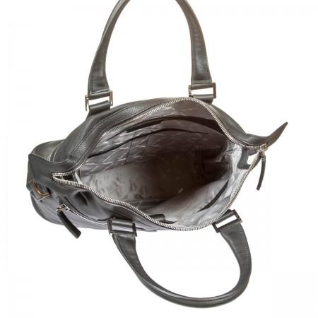 Бизнес-сумка Gianni Conti 1602196 black