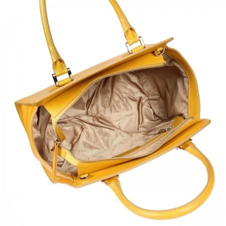 Сумка женская Gianni Conti 2153202 yellow