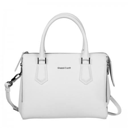 Сумка Gianni Conti 2153204 white