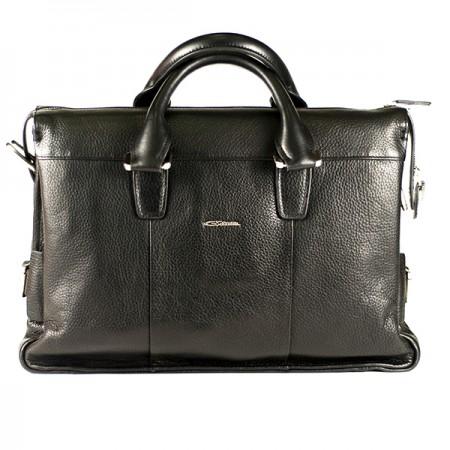 Бизнес сумка Giorgio Ferretti 019-008-nero-GF