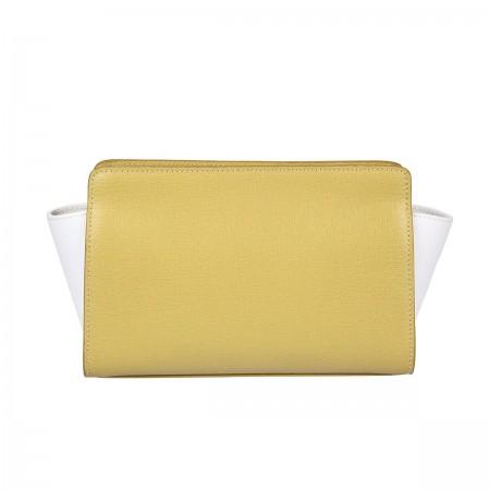 Сумка Gianni Conti 494408 kiwi-white