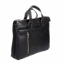 Бизнес сумка Gianni Conti 1041261-black