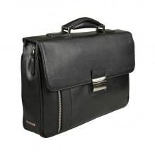 Портфель Gianni Conti 1601204 black