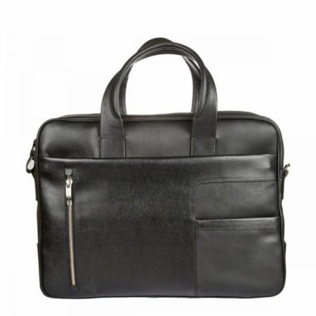 Мужская сумка Gianni Conti 1761232-black