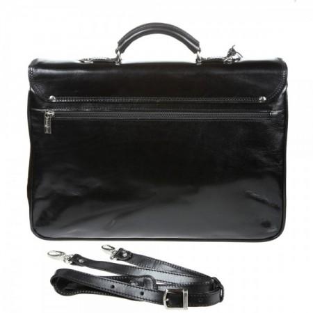 Портфель Gianni Conti 901047-black