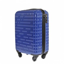 Чемодан Verage GМ-14036-blue-18.5р