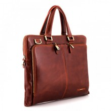 Бизнес сумка Dor. Flinger 212-625А-brown-DF