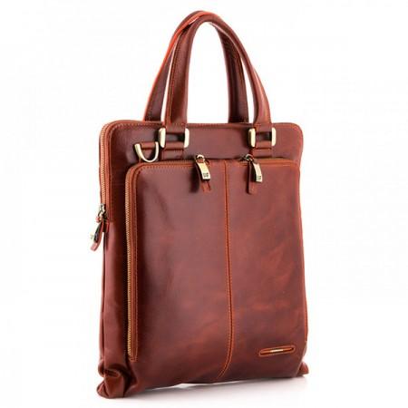 Бизнес сумка Dor. Flinger 213-625А-brown-DF