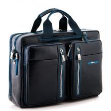 Мужская сумка Dor. Flinger 0603-624-blue-DF