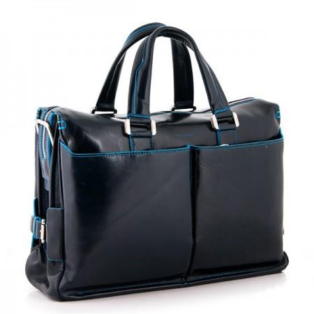 Мужская сумка Dor. Flinger 0626-624-blue-DF