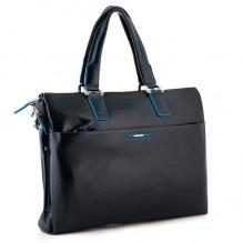 Бизнес сумка Dor. Flinger 3454-624-blue-DF