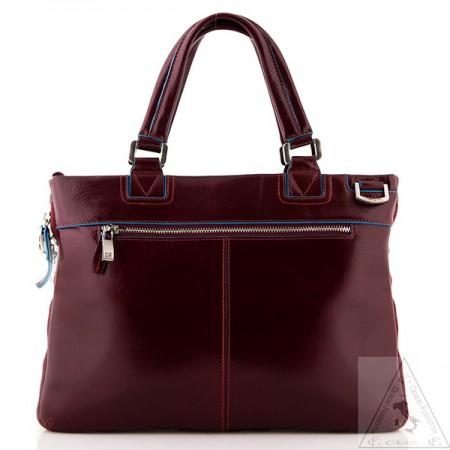 Бизнес сумка Dor. Flinger 8149-629-rosso-DF