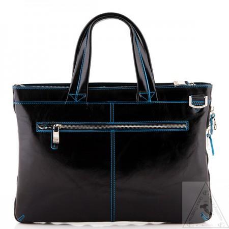 Бизнес сумка Dor. Flinger 8150-026-black-DF