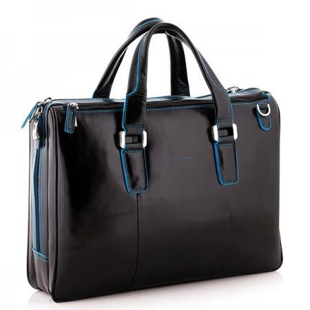 Мужская сумка Dor. Flinger 0086-026-black-DF