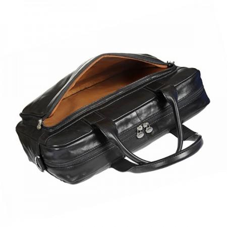 Мужская сумка Gianni Conti 911276 black