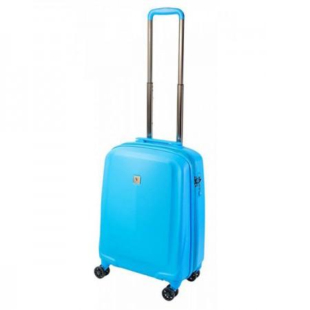 Чемодан Vip Collection 082 PC-20 Blue