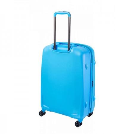 Чемодан Vip Collection 082 PC-24 Blue