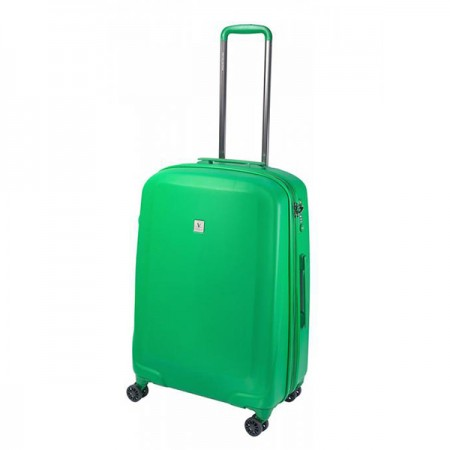 Чемодан Vip Collection 082 PC-24 Green