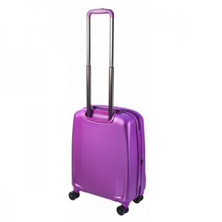 Чемодан Vip Collection 082 PC-20 Purple