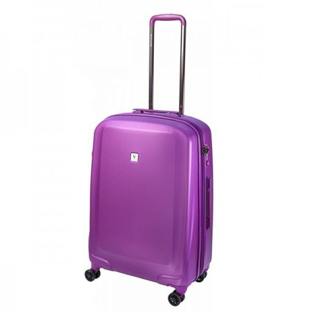 Чемодан Vip Collection 082 PC-24 Purple