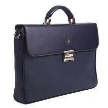 Портфель Vasheron 9739-N.Prada D.Blue-Polo D.Blue