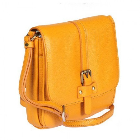 Сумка Gianni Conti 783516 yellow