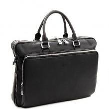 Мужская сумка Vip Collection 8045-1 Black
