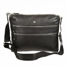Планшет сумка Sergio Belotti 9573 west black