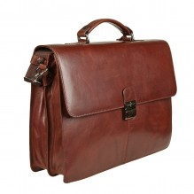 Портфель Gianni Conti 701829 brown