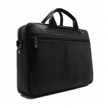 Бизнес сумка Giorgio Ferretti 0052 Q11 black GF