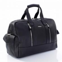 Дорожная сумка Giorgio Ferretti 0053 Q11 black GF