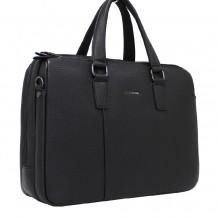 Бизнес сумка Giorgio Ferretti 0080 HJ001 black GF