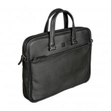 Бизнес-сумка Sergio Belotti 010-2814 denim black