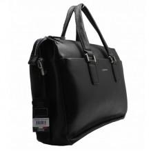 Бизнес сумка Giorgio Ferretti 0120 Q11 black GF