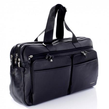 Дорожная сумка Giorgio Ferretti 0165 Q11 black GF