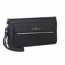 Борсетка сумка Dor. Flinger 0189 Q11 DF black