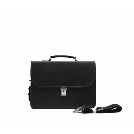 Портфель Giorgio Ferretti 0210 Q11 black GF