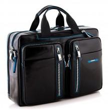Мужская сумка Dor. Flinger 0603 625А black DF