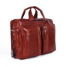 Мужская сумка Dor. Flinger 0603 625А coffee DF