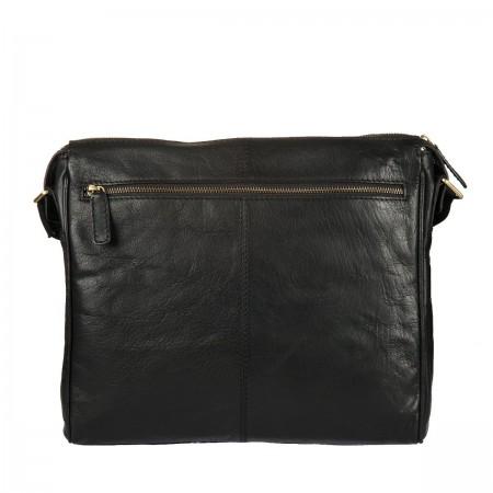 Бизнес-сумка Gianni Conti 1072244 black