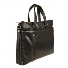 Бизнес-сумка Gianni Conti 1221263 black