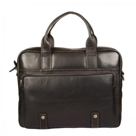 Бизнес-сумка Gianni Conti 1221266 black
