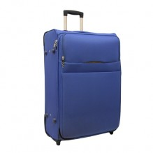Чемодан Travelers Club GM145TX-28 l.blue