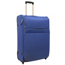 Чемодан Travelers Club GM145TX-20 l.blue