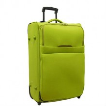 Чемодан Travelers Club GM145TX-28 green